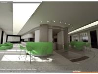 Detail interiéru 1