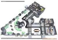 Vizualizace infocentrum 1