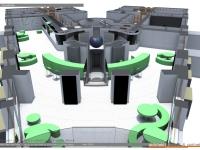 Vizualizace infocentrum 3