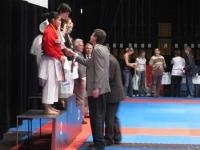 Velká cena karate HK